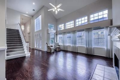 Houston Single Family Home For Sale: 1510 Harness Oaks Court