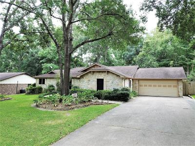 Polk County Single Family Home For Sale: 127 Mockingbird Lane