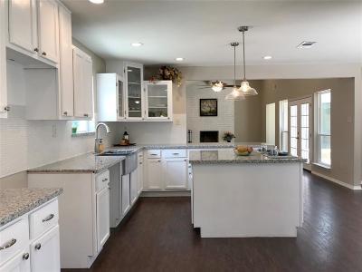 Houston Single Family Home For Sale: 15915 Pine Mountain Drive