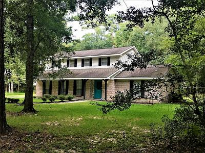 Single Family Home For Sale: 1975 Ogrady Drive
