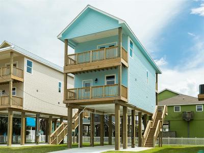 Sunny Beach Single Family Home For Sale: 11227 Schwartz Drive