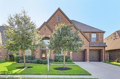 Pearland Single Family Home For Sale: 3217 Seneca Landing Lane