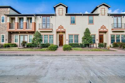 Condo/Townhouse For Sale: 14563 San Pietro Drive