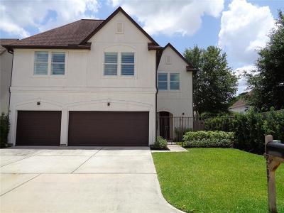 Oak Forest Single Family Home For Sale: 2207 Diamond Street