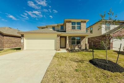 Fresno Single Family Home For Sale: 2130 Bravos Manor