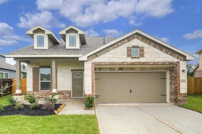 Montgomery County Single Family Home For Sale: 21519 Pink Dogwood Drive