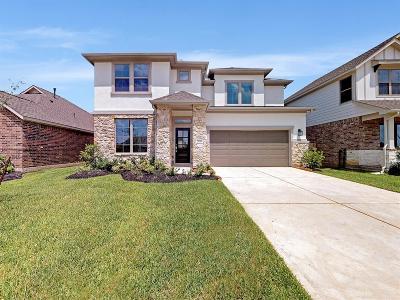 Tomball Single Family Home For Sale: 21726 Sarasota Spice Street