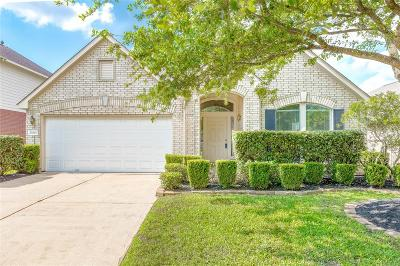 Richmond Single Family Home For Sale: 25815 Chapman Falls Drive