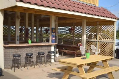 Galveston TX Single Family Home For Sale: $399,900