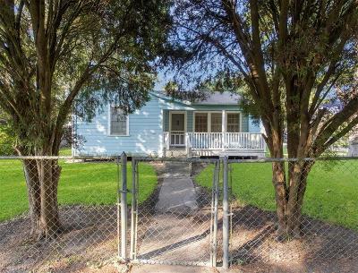 Dickinson Single Family Home For Sale: 4510 Nicholini Street