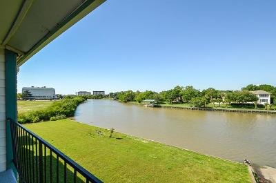 Webster Condo/Townhouse For Sale: 18511 Egret Bay Boulevard #108