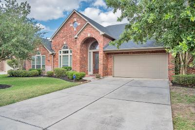 Katy Single Family Home For Sale: 2211 Cactus Finch