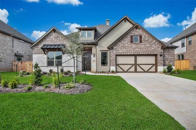Waller County Single Family Home For Sale: 6314 Sunstone Falls Lane