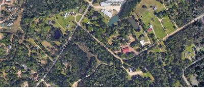 Conroe Residential Lots & Land For Sale