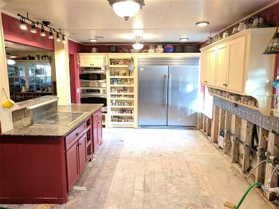 Pearland Single Family Home For Sale: 17625 Wellborne Road