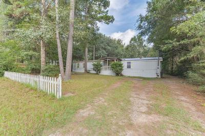 Porter Single Family Home For Sale: 18681 Jay Court