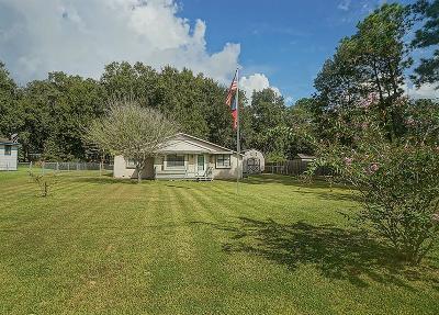 Porter Single Family Home For Sale: 18651 Kita Court