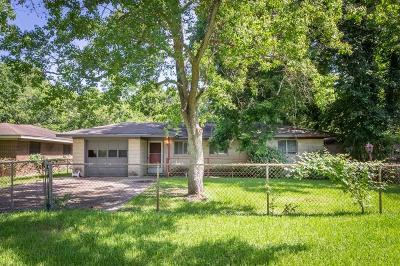 La Marque Single Family Home For Sale: 206 Prune Street