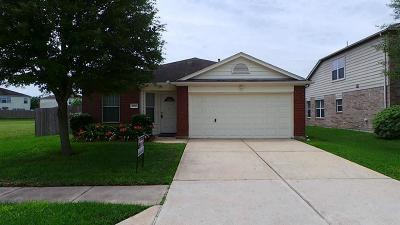 Sugar Land Single Family Home For Sale: 10435 Sugar Sands Court