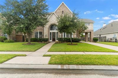 League City TX Single Family Home For Sale: $369,000