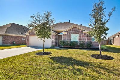 Cypress Single Family Home For Sale: 15415 Signal Ridge Way