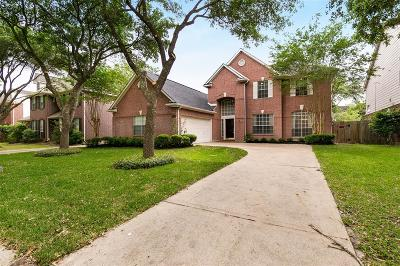 Sugar Land Single Family Home For Sale: 4915 Winding River Drive