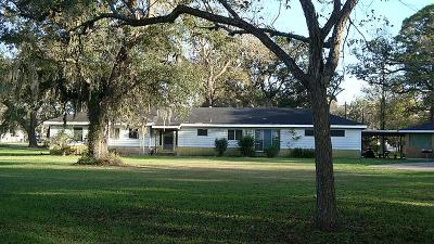 Sweeny Single Family Home For Sale: 908 2nd
