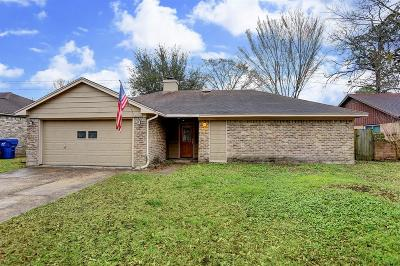 Spring Single Family Home For Sale: 29110 Atherstone Street