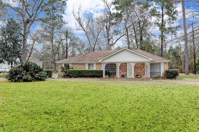 Houston Single Family Home For Sale: 11706 Mile Drive