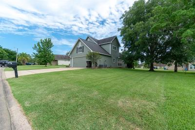 Willis Single Family Home For Sale: 14653 Ophiuchus Court