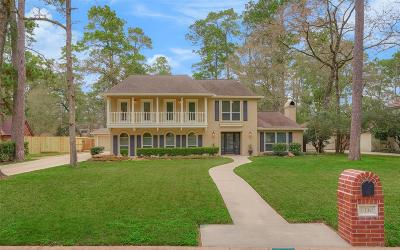 Spring Single Family Home For Sale: 6110 Elmgrove Road