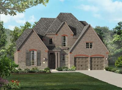 Cypress Single Family Home For Sale: 17103 Astin Mansion Lane