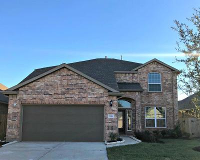 Porter Single Family Home For Sale: 21318 Shadbush Avenue