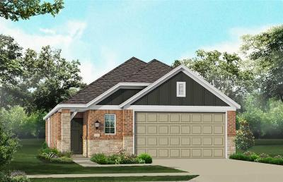 Porter Single Family Home For Sale: 21227 Flowering Crape Myrtle Drive