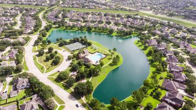 Sugar Land Single Family Home For Sale: 10911 Hundred Bridge Lane