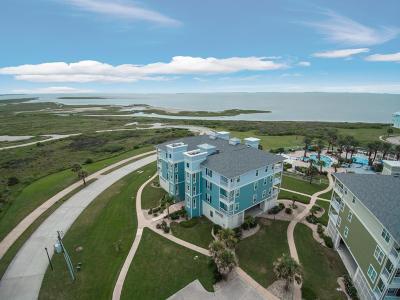 Galveston Condo/Townhouse For Sale: 27030 Estuary Drive #303