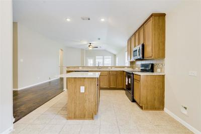 Fresno Single Family Home For Sale: 1815 Lansing Cove Drive