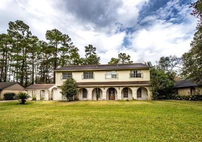 Cypress Single Family Home For Sale: 12923 King Circle