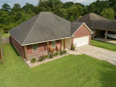 Single Family Home For Sale: 417 E Hunting Tower Run