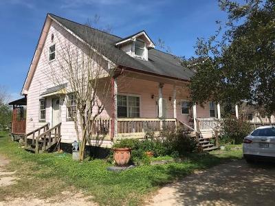 Houston Single Family Home For Sale: 41 Soren Lane