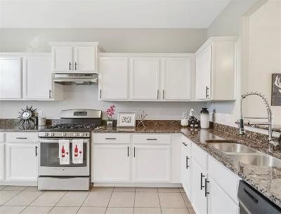 Baytown Single Family Home For Sale: 7003 Acacia Lane