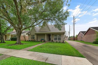 Sugar Land Single Family Home For Sale: 507 Muirwood Lane