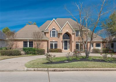 Montgomery Single Family Home For Sale: 100 Somerton Drive