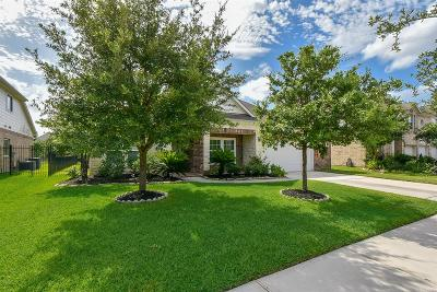Spring Single Family Home For Sale: 30107 Legends Ridge Drive
