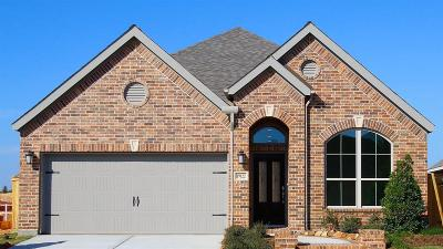 Cypress Single Family Home For Sale: 19122 Panther Cave Court