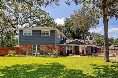 Austin County Single Family Home For Sale: 1072 S Masonic Street