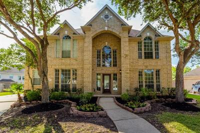 New Territory Single Family Home For Sale: 4703 Melissa Court