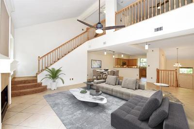 League City Condo/Townhouse For Sale: 741 Davis