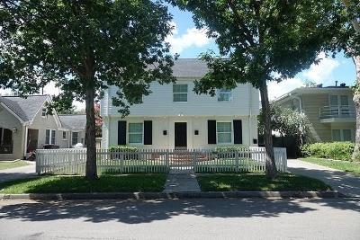 Houston Multi Family Home For Sale: 2230 South Boulevard