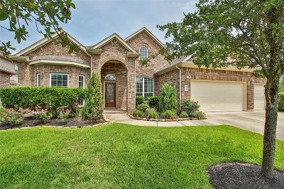 Galveston County, Harris County Single Family Home For Sale: 25807 Northcrest Drive